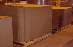 Products include Solid Fiber Slip Sheets